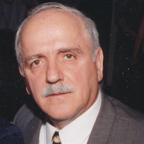 Christos P. Tselios