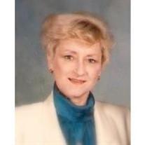 Mildred Elizabeth Stephens Williams