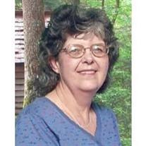 Ann Tolbert McBrayer Wilkey