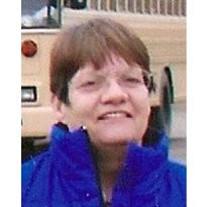 Brenda Gail Elliott  Rakestraw