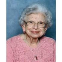 Edna Frances Otwell