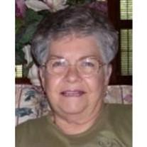 Barbara Raye Webb Holland