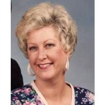Mary Lou Russell  James