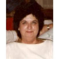 Virginia Lucille Roberts Boles