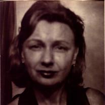 Ann Filipak Zack
