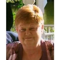 Nancy Davis Thompson