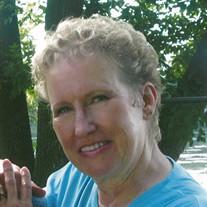 Nora Anne Haubris