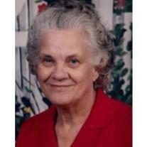 Mary Louise Williams  Johnson