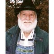 Roy Lenver Morrow