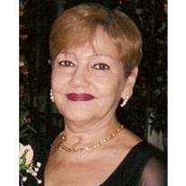 Gloria Ester Vazquez