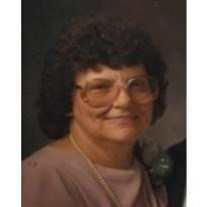 Margie Daniell Garrett