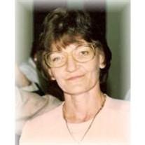Helen Marie Phillips  Fulghum