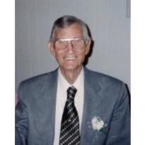 Hubert Dixon Gilstrap