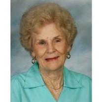 Margaret Tyson Cronkhite
