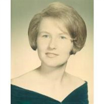 Brenda Kay Strickland Holtzclaw