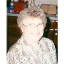 Margaret  Mauss