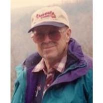 Joseph Frederick  Brewer