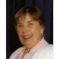 Irene Carolyn Boldt Wadsworth