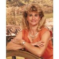 Sandra Summerville Walker East
