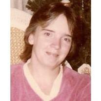 Linda Diane Newman Weaver