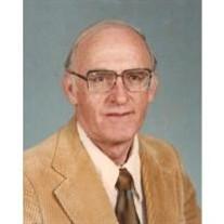 "Frederick ""Fred"" Marshall  Bryant"
