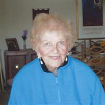 Ruth Greenspun
