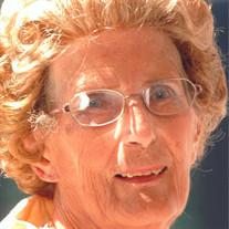 Erna A.  Kisler
