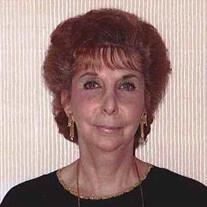 Karen Rebecca Raasch