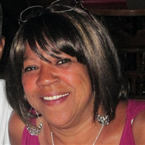 Cynthia Rene' Williams