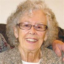 Frances M. Matheson