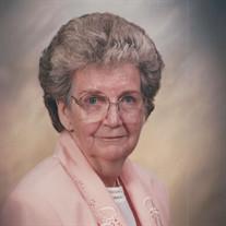 Mrs. Faye Queen