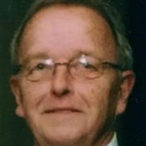 Drexel Dennis Baker Jr