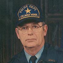 Sanford Larson