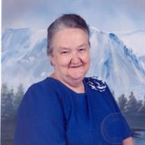 Elsie Maxine Lykins Epling