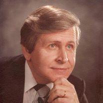 Dr. Joseph Merrill Albrecht