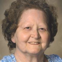 Mrs. Myrtle Carter
