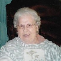 Norma Jean Daugherty