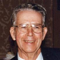 Mr. Walter Ford Pickett
