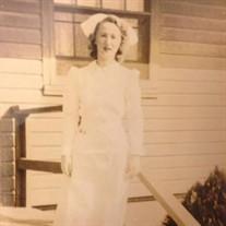 Mrs. Zena Amstein Bryan