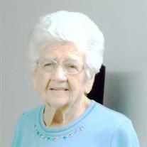 Ms. Violet M. Folks