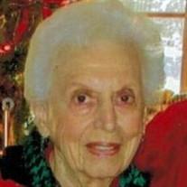 Mrs. Estelle Kowachek