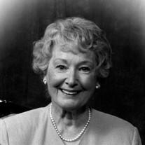 Margaret Elinor Carlson