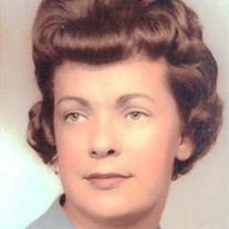 Marilyn  Elaine White