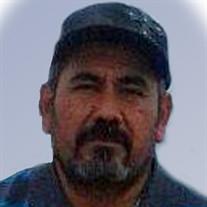 Mr. Raul Hernandez Rodriguez