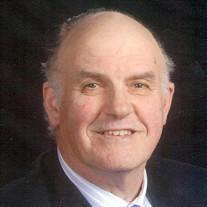Maurice J. Nafziger