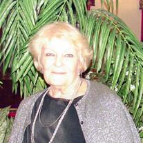 Frances Rose Velon