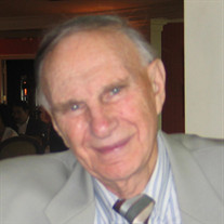 Mr. Leon George Shahnasarian