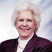 Mrs. Mary Cantrell