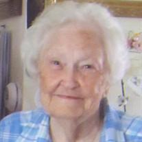 Lois Virginia Holmes