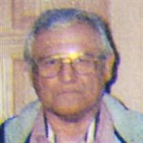Thomas Michael Jimenez